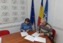 Biblioteca Metropolitană și Uniunea Ziariștilor Profesioniști din România au semnat un parteneriat