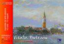 Emoții și culori-expoziție de pictură semnată de Vitalie Butescu la Biblioteca Metropolitană București