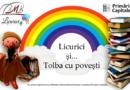1 iunie, Ziua Internațională a Copilului sărbătorită online de Biblioteca Metropolitană București!