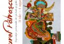 Expoziția personală de pictură și grafică a artistului Aurel Pătrașcu la Artoteca Bibliotecii Metropolitane Bucureşti