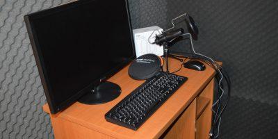 În cadrul Bibliotecii Sonore Pentru Nevăzători Și Ambliopi a Bibliotecii Metropolitane București va funcționa un studio de înregistrare pentru audiobook-uri